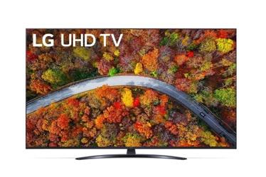 Телевизор LG 55UP81003LA LED