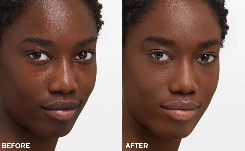 Shiseido Synchro Skin Self-Refreshing Foundation 30ml 550