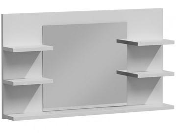 Зеркало Top E Shop Lumo L5, подвесной, 80x50 см