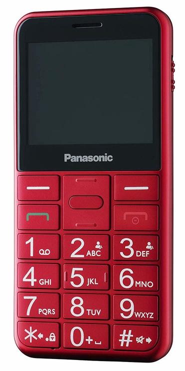Panasonic KX-TU150EXR Dual Red