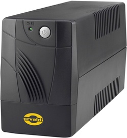 UPS sprieguma stabilizators Orvaldi 450 1045K, 240 W
