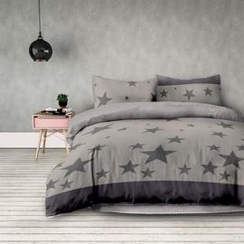 AmeliaHome Basic Stardust Bedding Set 160x200/70x80 2pcs