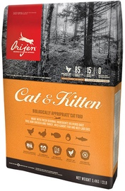 Orijen Cat Food 5.4kg