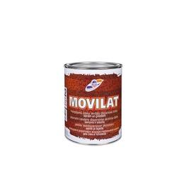 Rilak Movilat 12 Acrylic Paint 0.9l White Semi-Matte