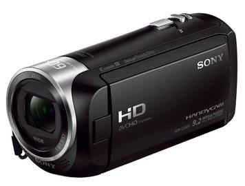 Videokamera Sony HDR-CX405