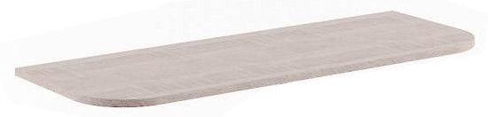 Skyland Xten XKD Desk Extension 160.6х60х2.5cm Sonoma Oak