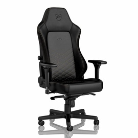 Noblechairs Hero Gaming Chair Black/Gold