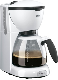 Kafijas automāts Braun CafeHouse KF520