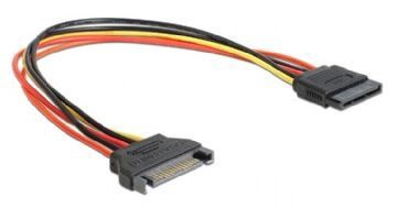 Vads Gembird Cable SATA to SATA 0.3m