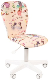 Bērnu krēsls Chairman 105 Princess White