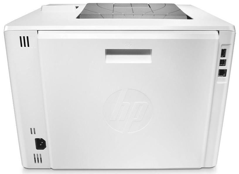 Lāzerprinteris HP Pro M452dn, krāsains
