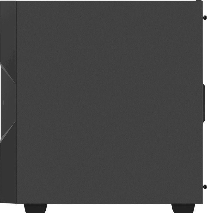 Gigabyte Aorus C300 Glass ATX Mid-Tower Black