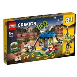 Конструктор LEGO® Creator 31095 Ярмарочная карусель