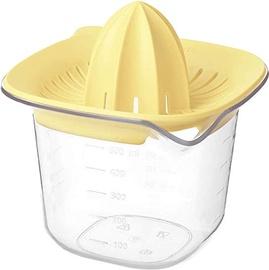 Мерный стакан / соковыжималка Brabantia, 0.5 л, Vanilla Yellow