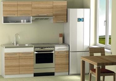 Кухонный гарнитур Pro Meble Coco Bolo, 1.8 м