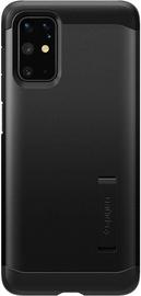 Spigen Tough Armor Back Case For Samsung Galaxy S20 Plus Black