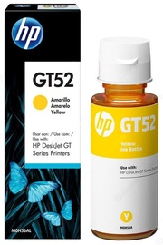 HP Ink Bottle 70ml Yellow