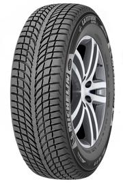Зимняя шина Michelin Latitude Alpin LA2, 235/55 Р19 101 H