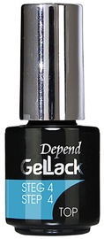 Depend GelLack Top Step 4 5ml