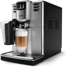 Кофеварка Philips LatteGo EP5333/10