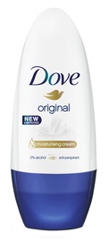 Dove Original Roll On Deodorant 50ml