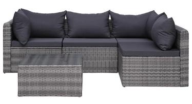 Садовый диван VLX 44160, серый