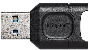 Atmiņas karšu lasītājs Kingston Memory Reader Flash MicroSD USB 3.2