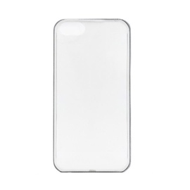 Forcell Ultra Slim 0.3mm Back Case for Microsoft Lumia 535 Transparent