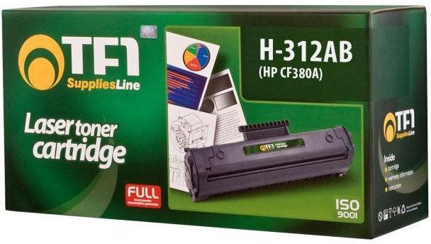 TFO Toner HP H-312AB 2400p Black