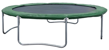 Free Jump Trampoline D304 Green