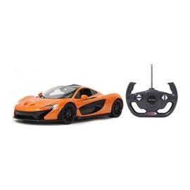 Automašīnas Rastar R/C 1:14 McLaren P1 Yellow