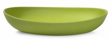 Fissman Bamboo Deep Plate 26cm Green