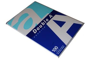 Kopēšanas papīra dubultā A A4 / 80gsm 100 lappuses