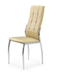Ēdamistabas krēsls Halmar K209 Beige