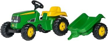 Rolly Toys Kid John Deere Green 012190