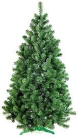 DecoKing Lena Christmas Tree Green 250cm