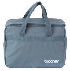 Brother ZHSM Sewing Machine Bag Grey