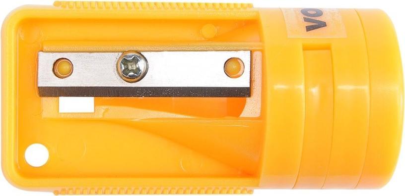 Vorel Carpenters Pencil Sharpener 09190