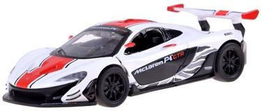 Детская машинка Metal Speed Zone McLaren P1 GTR
