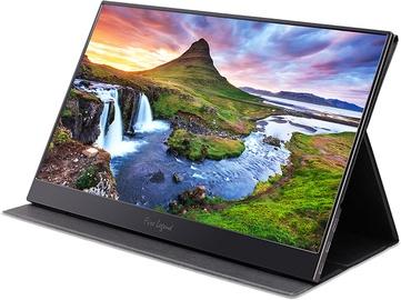 """Monitors Acer AOPEN Fire Legend 16PM3, 15.6"""", 8 ms"""