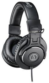 Austiņas Audio-Technica ATH-M30X Black