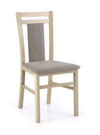Ēdamistabas krēsls Halmar Hubert 8 Sonoma Oak/Gray