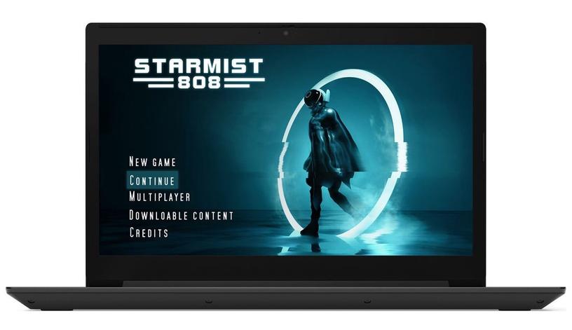 Ноутбук Lenovo IdeaPad L340-17IRH Gaming Black 81LL00EBPB PL, Intel® Core™ i5, 8 GB, 512 GB, 17.3 ″