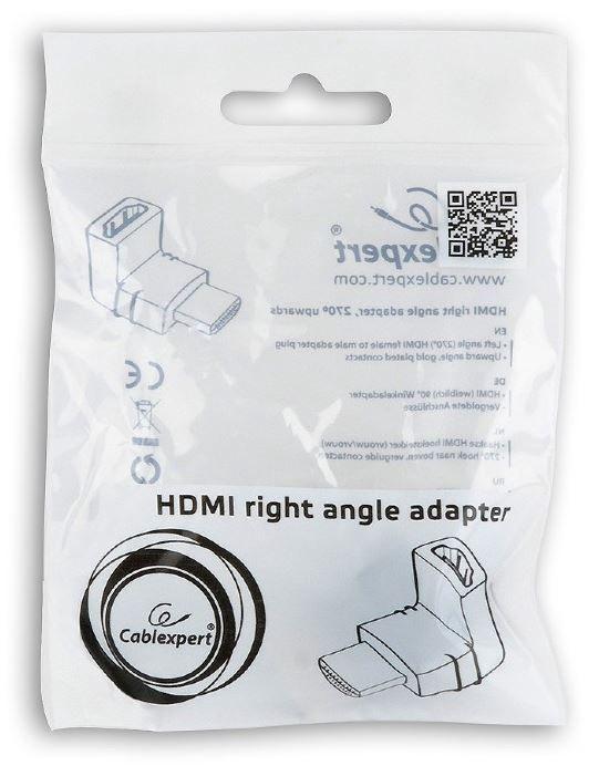 Gembird Adapter HDMI / HDMI