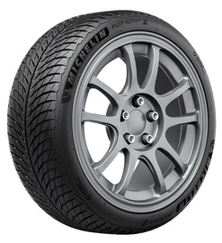 Зимняя шина Michelin Pilot Alpin 5, 245/45 Р18 100 V XL C B 68