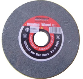 Шлифовальный диск Orientcraft, 150 мм x 32 мм