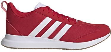 Adidas Run60s Shoes EG8689 Red/White 41 1/3