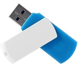 Goodram COLOUR 8GB USB 2.0 White/Blue