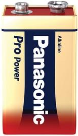 BATERIJAS PANASONIC PRO POWER 9V B1