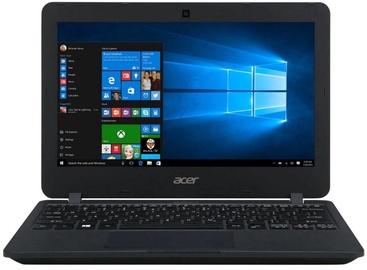 Ноутбук Acer TravelMate B TMB118-G2-R-C1KQ, Intel® Celeron® N4020, 8 GB, 128 GB, 11.6 ″